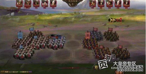 大皇帝 最具性价比的神华佗阵容推荐